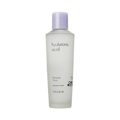 [It's SKIN] Hyaluronic Acid Moisture Toner 150ml - Korea Cosmetic