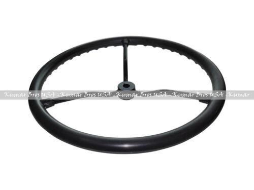 New Ford /& Massey Ferguson Steering Wheel with Metal Spoke OE Style OEM #2N3600