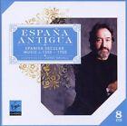 Espagna Antigua: Spanish Secular Music c.1200-1700 (CD, Oct-2010, Virgin Classics (USA))