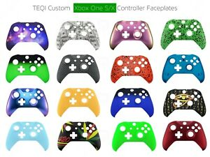 TEQI-Xbox-Controller-Faceplate-Replacement-Custom-Shell-Case-For-Xbox-One-S-X