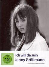 DOKUMENTATION - ICH WILL DA SEIN-JENNY GRÖLLMANN  DVD NEU