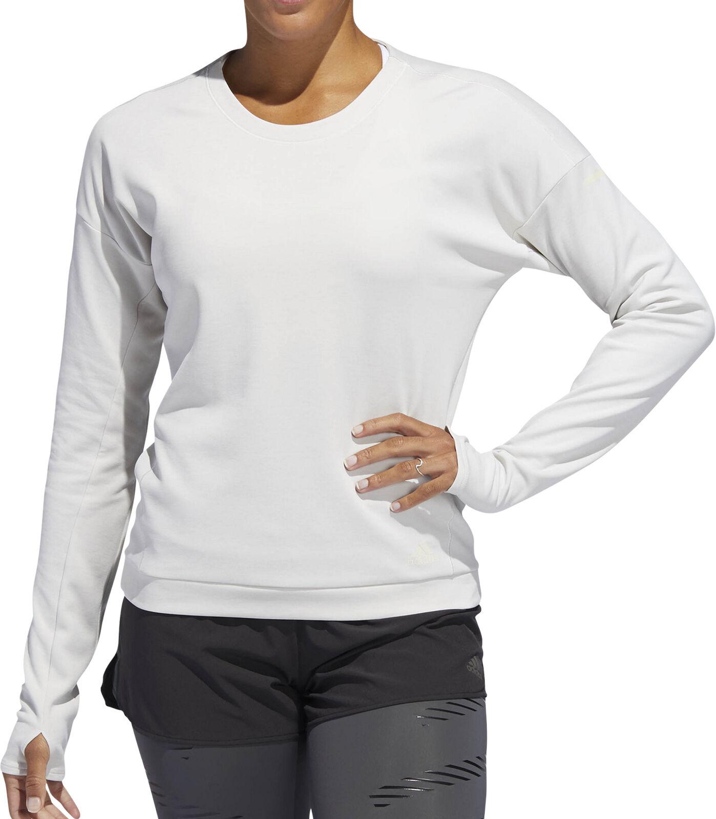 abbigliamento da corsa donna adidas