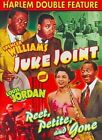 Juke Joint Reet Petite and Gone 0089218509192 DVD Region 1 P H