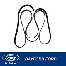 Oem 134Fo0190 Engine V Ribbed Drive Belt 6 Ribs 6Pk1805 Ford Mondeo 96-00 Mk2