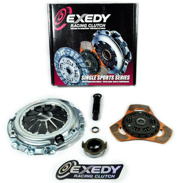 EXEDY RACING STAGE 2 THIN CLUTCH KIT For ACURA RSX TSX