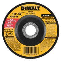 Black & Decker - Dewalt Dw4518 General Purpose Metal Cutting Wheel