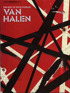 Van-Halen-The-Best-Of-Both-Worlds-Learn-to-Play-Rock-Guitar-TAB-Music-Book