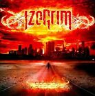Codes of Consequences by Izegrim (CD, 2010, Listenable Records)