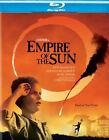 Empire Of The Sun (Blu-ray, 2013)