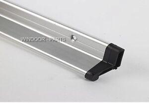 Image is loading DOOR-DRIP-BAR-WEATHER-BAR-RAIN-DEFLECTOR-FOR- & DOOR DRIP BAR WEATHER BAR RAIN DEFLECTOR FOR UPVC COMPOSITE WOOD ...