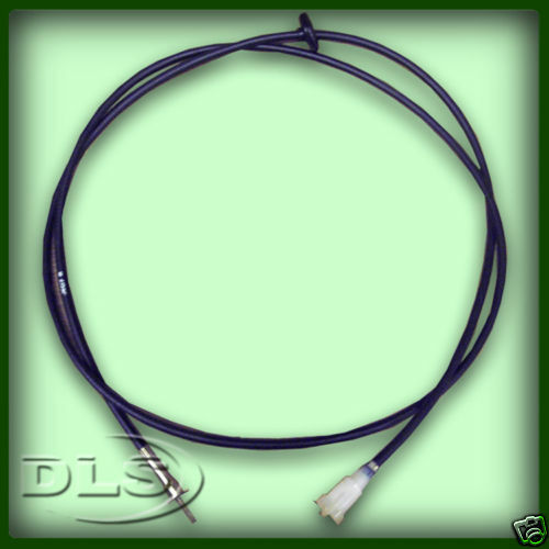 PRC6022 Speedo Cable 4cyl Land Rover Defender RHD