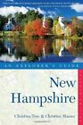 Explorer's Guide New Hampshire by Christine Hamm, Katherine Imbrie, Christina Tree (Paperback, 2013)