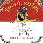 Kama Sutra Dot-to-dot by Vintage (Hardback, 2013)