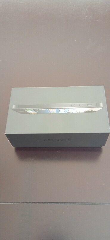 iPhone 5 16GB - Grey