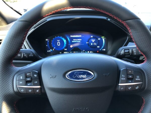 Ford Kuga 2,5 PHEV ST-Line X CVT billede 11