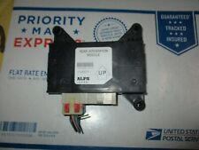 03-07 Cadillac CTS OEM rear integration control module Part # 25744802