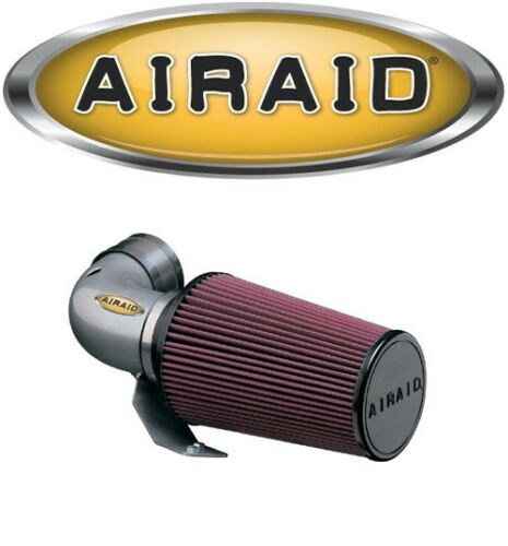 AIRAID 200-103 Cold Air Intake System 96-00 Chevy GMC 2500 3500 Vortec 454 7.4L
