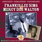 Texas Blues At Their Best von Sims & Walton (2014)