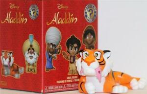 Disney Aladdin Mystery Minis Vinyl Figures Rajah 1//12