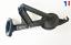 Crepine-pompe-a-huile-Peugeot-206-307-407-partner-1-6-hdi-1018-66-101866 miniature 3