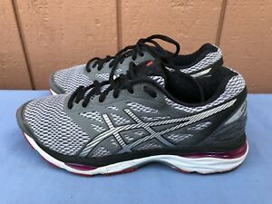 zapatillas asics para correr hombre usadas