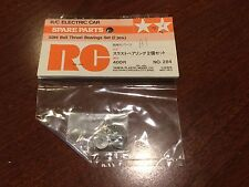 TAMIYA RC Original parts AVANTE & OTHER Thrust Bearing Set No SP 5284 Sealed NIP