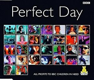 Perfect-day-039-97-3-versions-Lou-reed-Bono-Morcheeba-David-Bowie-Maxi-CD