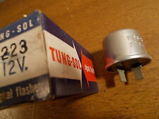 NOS 56 57 58 59 Studebaker Golden Hawk Vintage US Made 223 T-S Signal Flasher