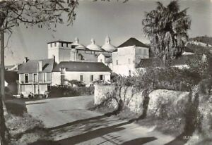 Souillac-View-On-the-Church