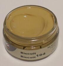Schuhcreme TRG beige biscuit (104) 50 ml kostenloser Versand (13,98 €/100ml)