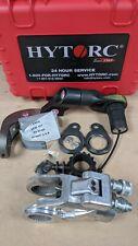 Hytorc Avanti 3 1 Hydraulic Torque Wrench Recent Maintenance