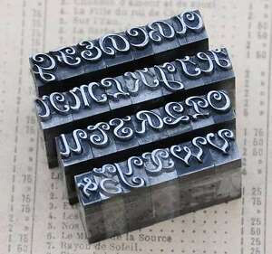 Alphabet-Bleilettern-Vintage-Siegel-Stempel-Buchstabe-Initial-lettepress-stamp