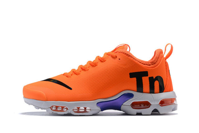 New in Box NIKE AIR MAX PLUS TN ULTRA S Baskets Baskets Chaussures Hommes Tuned LTD ED