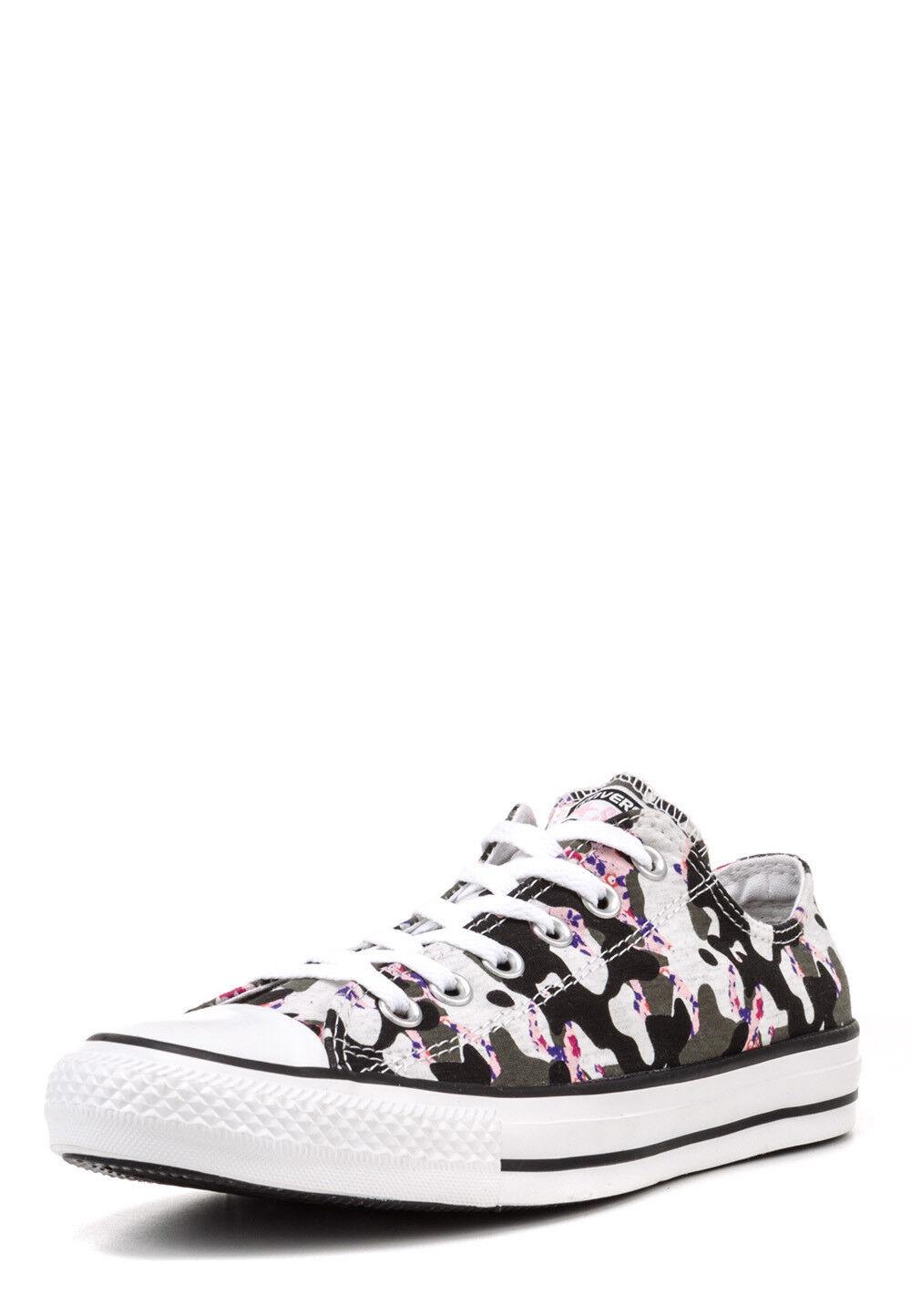 Details zu CONVERSE Sneaker Schuhe Chucks All Star CT OX Gr 38 39 Schwarz NEU