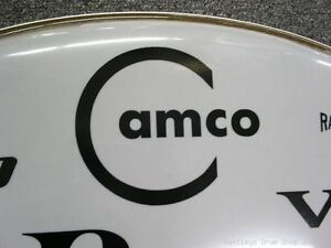 new camco 60s70s replica vintage logo sticker 699 ebay