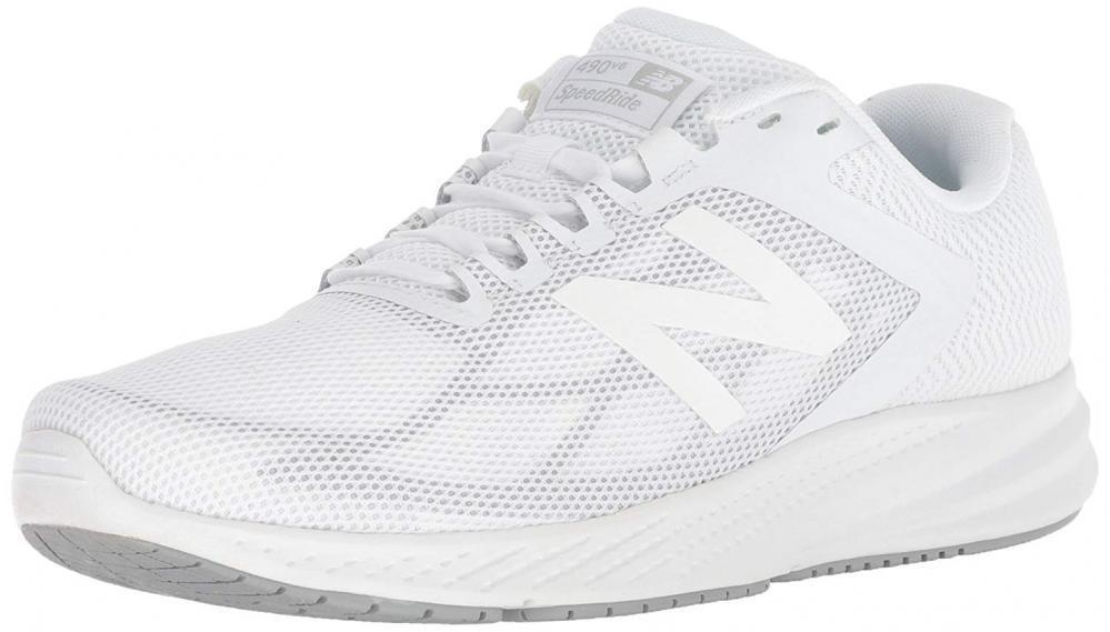 New Balance Balance Balance de mujer 490v6 Amortiguación Running zapatos  sin mínimo