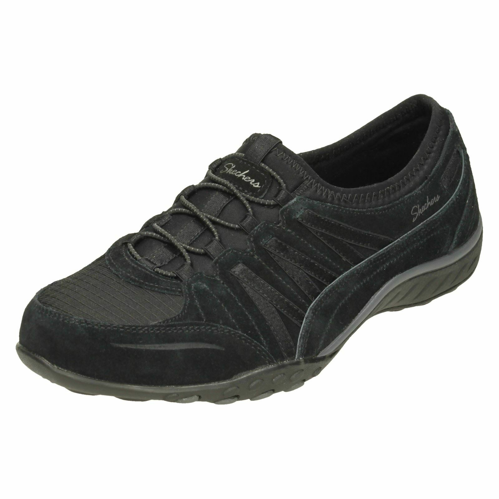 Skechers Mujer breathe-easy Zapatillas moneybags
