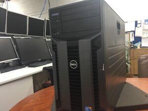 DELL-PowerEdge-T610-Tower-Server-2x-SIX-Core-XEON-X5670-96GB-RAM-24TB-Storage