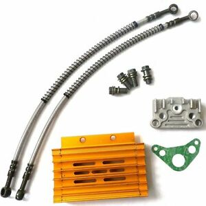 8MO 376 755-481 HELLA Oil Cooler  steering system