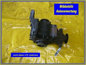 BMW-E36-316i-Hinterachsdifferential-Differential