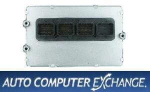 2006 Dodge Charger 5 7L PCM ECU ECM Engine Computer Module