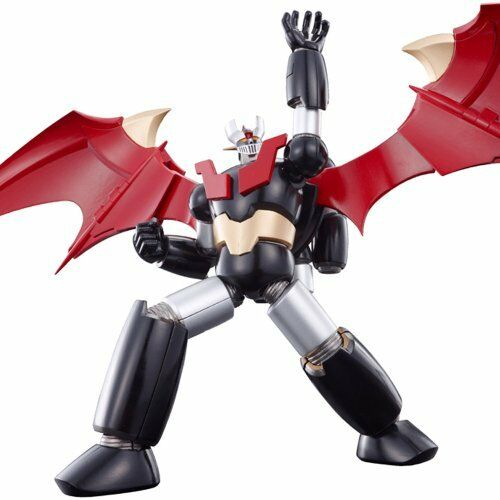 NEW SuperRobot Chogokin SHIN MAZINGER Z ActionFigure BANDAI TAMASHII NATIONS F/S