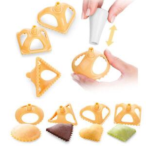 4x-Dumpling-Mold-Maker-Gadgets-Dough-Press-Ravioli-Cooking-Pastry-Kitchen-Tools