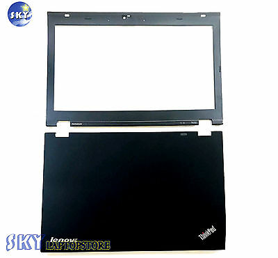 Original IBM Lenovo T430 T430i LCD Back Cover 04W6861 0C55148 0B38967 US Seller