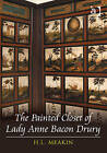 The Painted Closet of Lady Anne Bacon Drury by H.L. Meakin (Hardback, 2013)