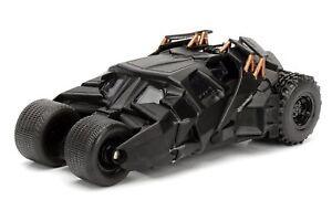 Batman-2008-Dark-Knight-Batmobile-Tumbler-Diecast-1-24-Jada-Toys-8-in-approx-20-32-cm-Sin-Caja