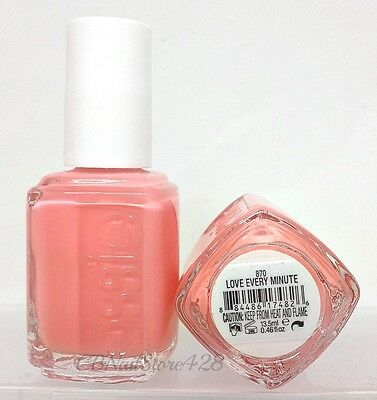 Essie - SHE SAID YES Wedding Collection 2014 - 0.5 fl.oz/15ml -- Pick any Color