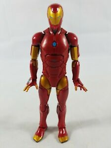 2017-Hasbro-Marvel-Avengers-Iron-Man-Action-Loose-Action-Figure-Toy-Heroes