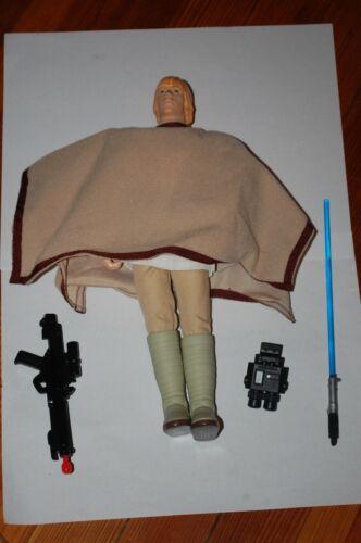 "LUKE SKYWALKER TATOOINE 12/"" figure-Hasbro 1//6 Star Wars-Personnaliser Side Show"