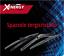 miniatura 7 - Spazzole tergicristallo FIAT GRANDE PUNTO EVO kit 2 FLAT TOP